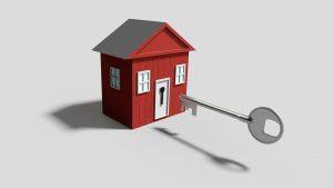 Negocier pret immobilier maison clé
