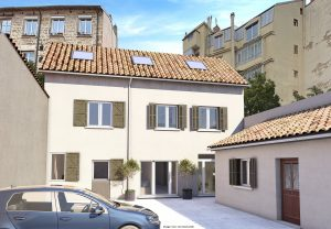 location-appartement-lyon-3-residence-parking