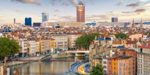 Lyon-ville