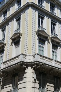 seloger lyon 5-façade immeuble ancien