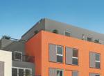 zone pinel villeurbanne- résidence neuve ciel bleu
